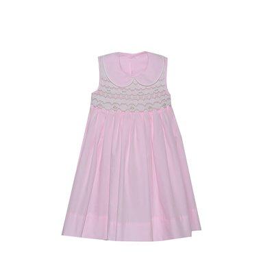 Remember Nguyen Pink Phoenix Dress