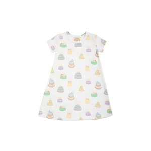 Beaufort Bonnet Company Piece of Cake Polly Play Dress