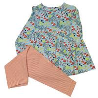 Ishtex Textile Products, Inc Fox Leggings Set