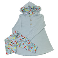 Ishtex Textile Products, Inc Fox Tunic Set