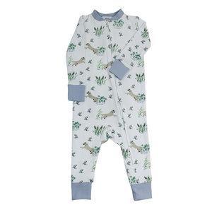 Ishtex Textile Products, Inc Mallard Onesie Loungewear