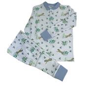 Ishtex Textile Products, Inc Mallard Boys PJ Set