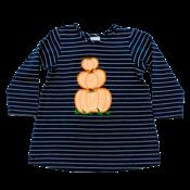 Bailey Boys Pumpkins Knit Dress