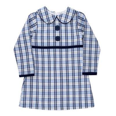Bailey Boys Buxton Plaid Dress