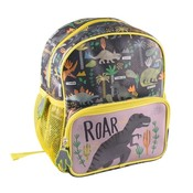Floss and Rock Dinosaur Backpack