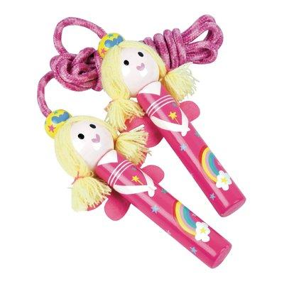 Rainbow Fairy Jump Rope