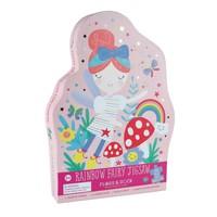 Floss and Rock Rainbow Fairy 20pc Jigsaw Puzzle