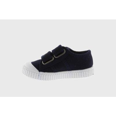 Victoria Double Velcro Sneaker