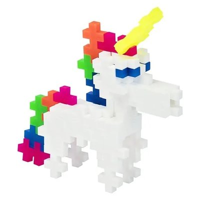 Plus-Plus USA Plus-Plus - Tube - Unicorn