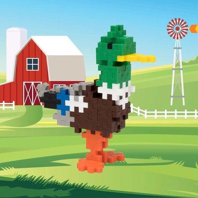 Plus-Plus USA Plus-Plus Tube - Mallard Duck