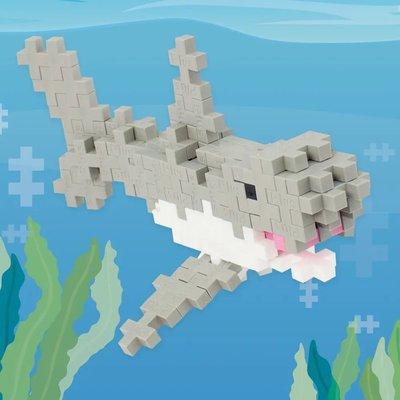 Plus-Plus USA Plus-Plus Tube - Shark