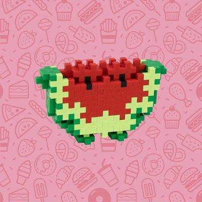Plus-Plus USA Plus-Plus Tube - Watermelon