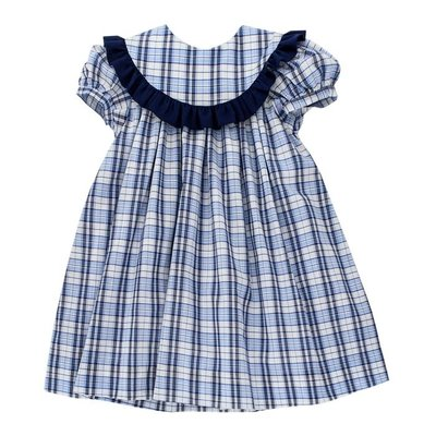 Bailey Boys Buxton Plaid Float Dress