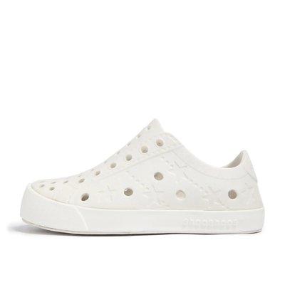 Harbor White Waterproof Sneaker