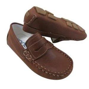 Toke/Kone Kone Slip On Moccasin Shoe