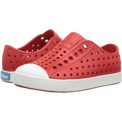 Native Jefferson Torch Red