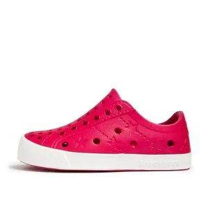 Bay Hot Pink Waterproof  Sneaker