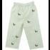 Zuccini Mallard Embroidered Pant Set