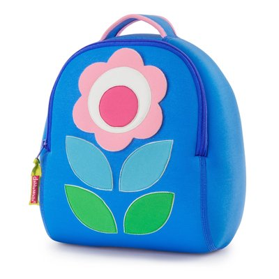 Dabbawalla Bags Flower Petal Backpack