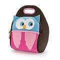 Dabbawalla Bags Hoot Owl Lunch Bag