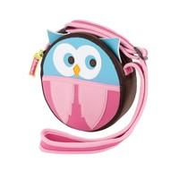 Dabbawalla Bags Hoot Owl Crossbody Purse