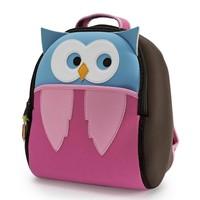 Dabbawalla Bags Hoot Owl Backpack