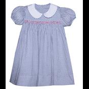 Remember Nguyen Gray Maria & Zachary Dress