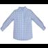 Remember Nguyen Cadet Blue Brother Button Down Shirt