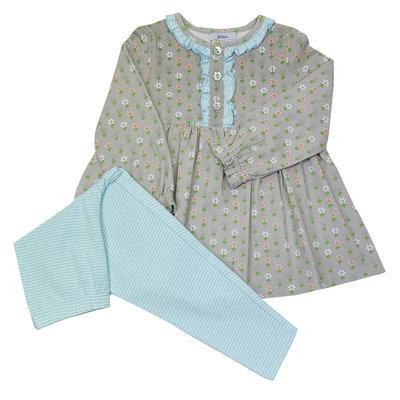 Ishtex Textile Products, Inc Maggie Leggings Set