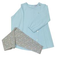 Ishtex Textile Products, Inc Maggie Tunic Set