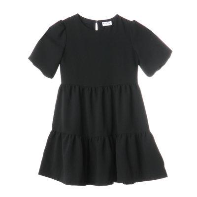 Gabby Black Tilly Dress