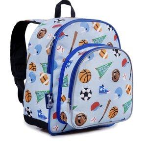 """Wildkin Game Backpack 12"""""""