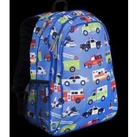 Wildkin Heroes Backpack