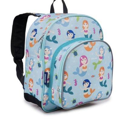 Wildkin Mermaids Backpack