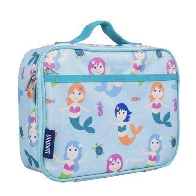 Wildkin Mermaids Lunch Box