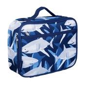 Wildkin Sharks Lunch Box