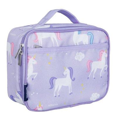 Wildkin Unicorns Lunch Box