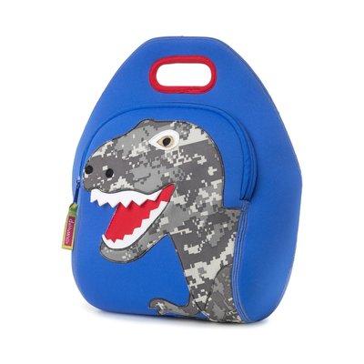 Dabbawalla Bags Dinosaur Lunch Bag