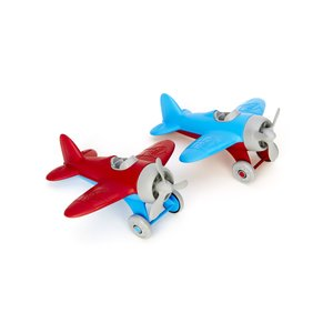 Green Toys Airplane Assortment