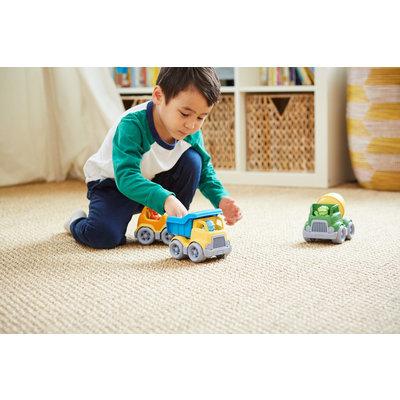 Green Toys Dumper- Construction Truck