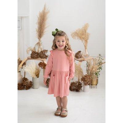 Isobella & Chloe Bella Beauty Knit Dress