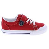 Footmates Jordan Red Sneaker