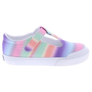 Footmates Drew Rainbow Sneaker