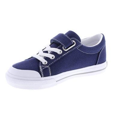 Footmates Jordan Navy Sneaker