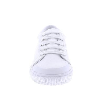 Footmates Taylor White Sneaker