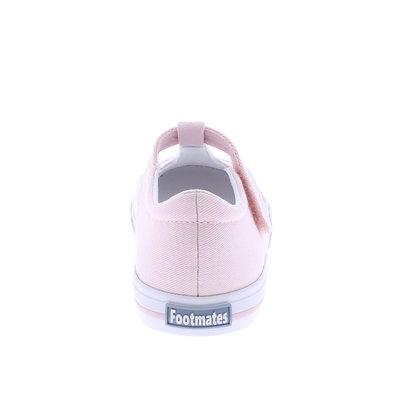 Footmates Drew Rose Sneaker