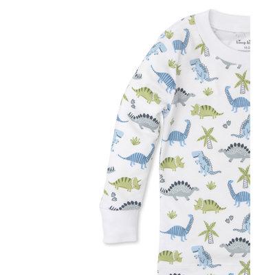 Kissy Kissy Dino Dynamos Pajama Set