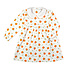 Baby Loren Pumpkin Patch Pima Dress