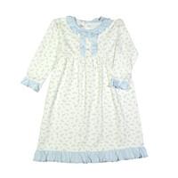 Baby Loren Diana Floral Prima Night Gown