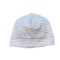 Magnolia Baby Magnolia Baby Stripes Hat Silver